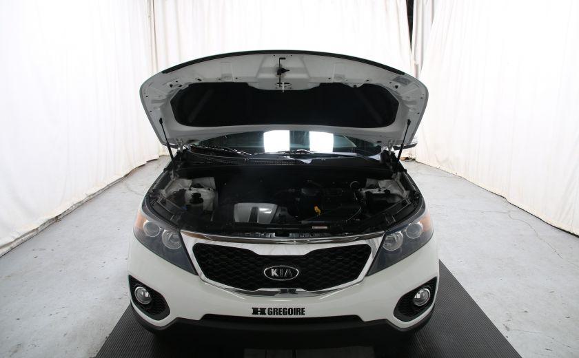 2012 Kia Sorento EX V6 AWD CUIR TOIT PANO CAMERA RECUL #23