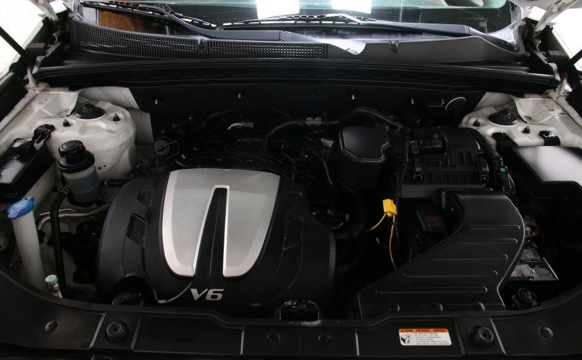 2012 Kia Sorento EX V6 AWD CUIR TOIT PANO CAMERA RECUL #24
