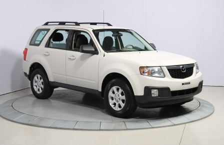 2010 Mazda Tribute GX AWD AUTO A/C GR ELECT MAGS in Carignan