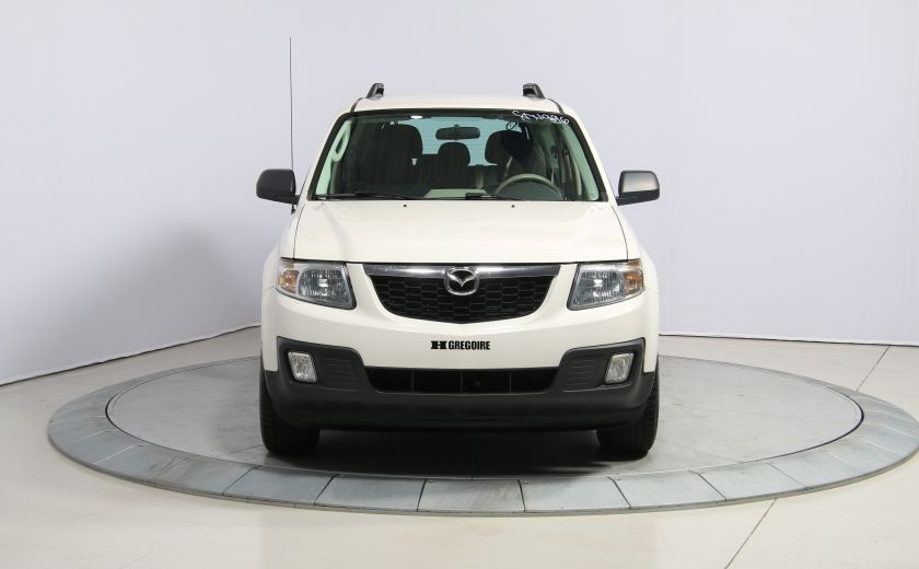 2010 Mazda Tribute GX AWD AUTO A/C GR ELECT MAGS #1
