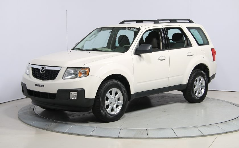 2010 Mazda Tribute GX AWD AUTO A/C GR ELECT MAGS #2