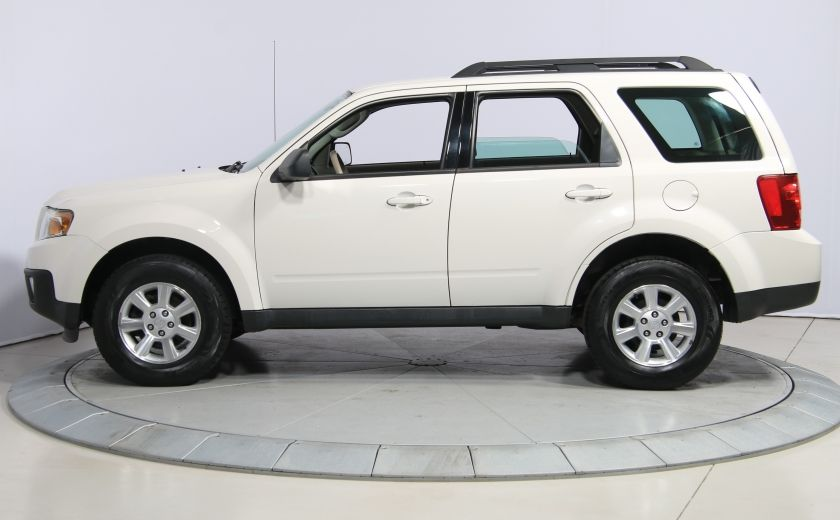 2010 Mazda Tribute GX AWD AUTO A/C GR ELECT MAGS #3