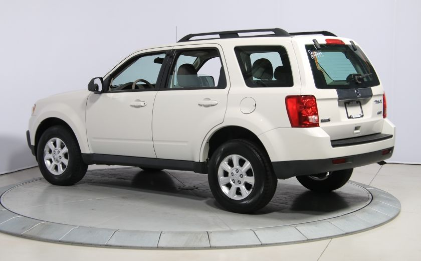 2010 Mazda Tribute GX AWD AUTO A/C GR ELECT MAGS #4