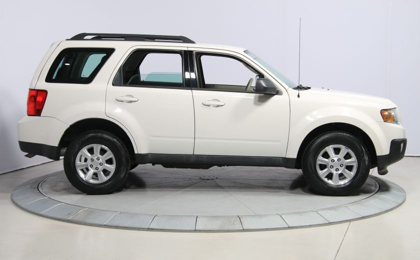 2010 Mazda Tribute GX AWD AUTO A/C GR ELECT MAGS #5