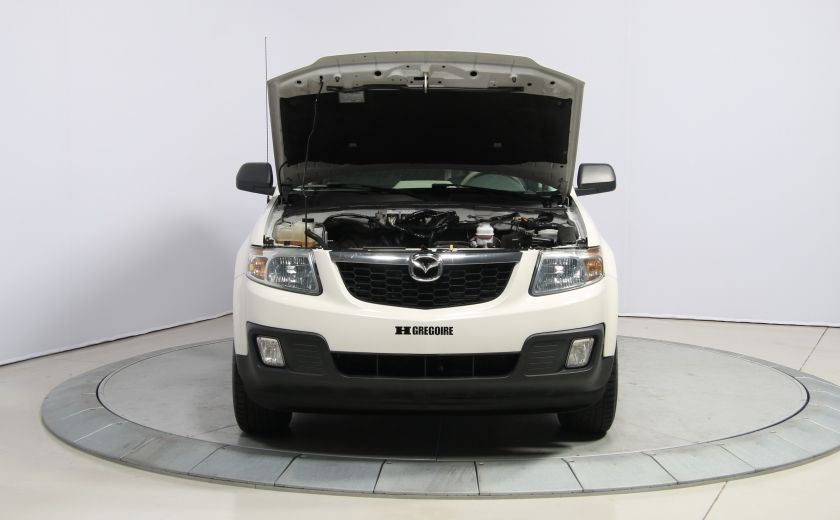 2010 Mazda Tribute GX AWD AUTO A/C GR ELECT MAGS #21