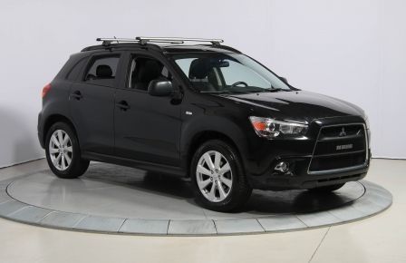2012 Mitsubishi RVR GT AWD CUIR TOIT PANO NAVIGATION CAMERA RECUL in Rimouski
