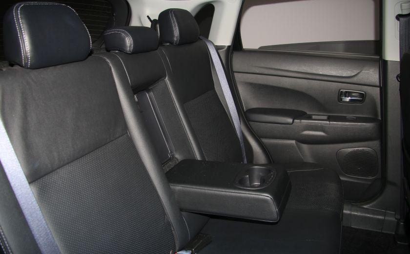 2012 Mitsubishi RVR GT AWD CUIR TOIT PANO NAVIGATION CAMERA RECUL #23