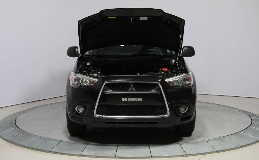 2012 Mitsubishi RVR GT AWD CUIR TOIT PANO NAVIGATION CAMERA RECUL #28
