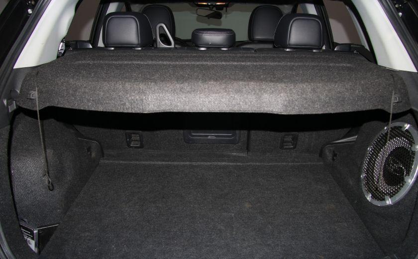 2012 Mitsubishi RVR GT AWD CUIR TOIT PANO NAVIGATION CAMERA RECUL #30
