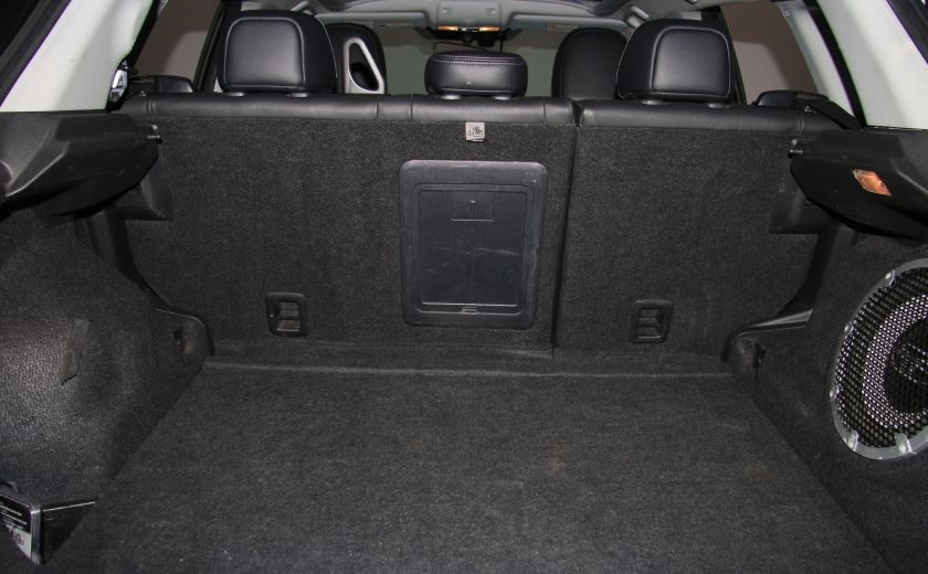 2012 Mitsubishi RVR GT AWD CUIR TOIT PANO NAVIGATION CAMERA RECUL #31