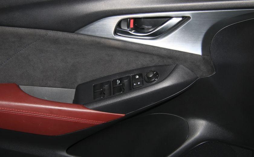 2016 Mazda CX 3 GT AWD CUIR TOIT NAV CAMERA RECUL #10