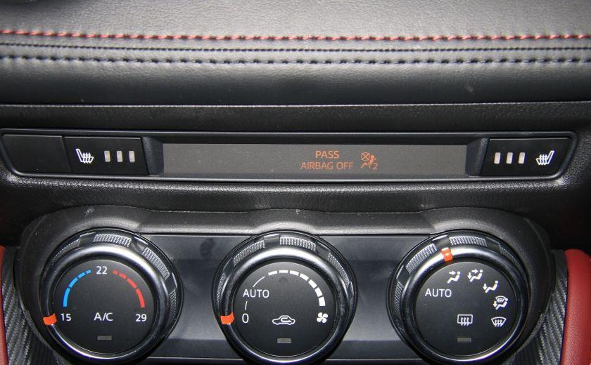 2016 Mazda CX 3 GT AWD CUIR TOIT NAV CAMERA RECUL #17