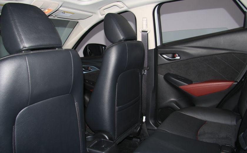 2016 Mazda CX 3 GT AWD CUIR TOIT NAV CAMERA RECUL #21