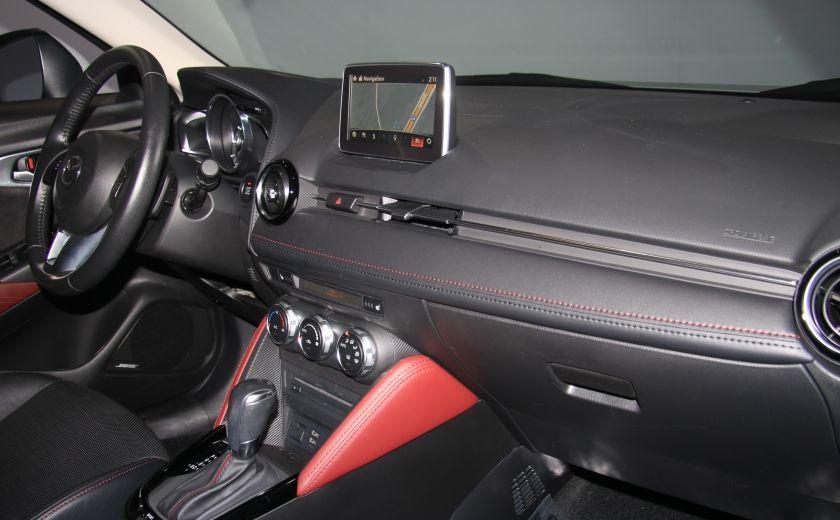 2016 Mazda CX 3 GT AWD CUIR TOIT NAV CAMERA RECUL #25