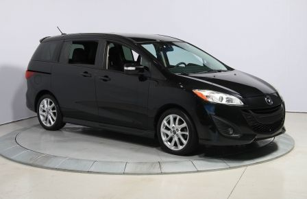 2013 Mazda 5 GT AUTO A/C GR ELECT MAGS BLUETHOOT in New Richmond
