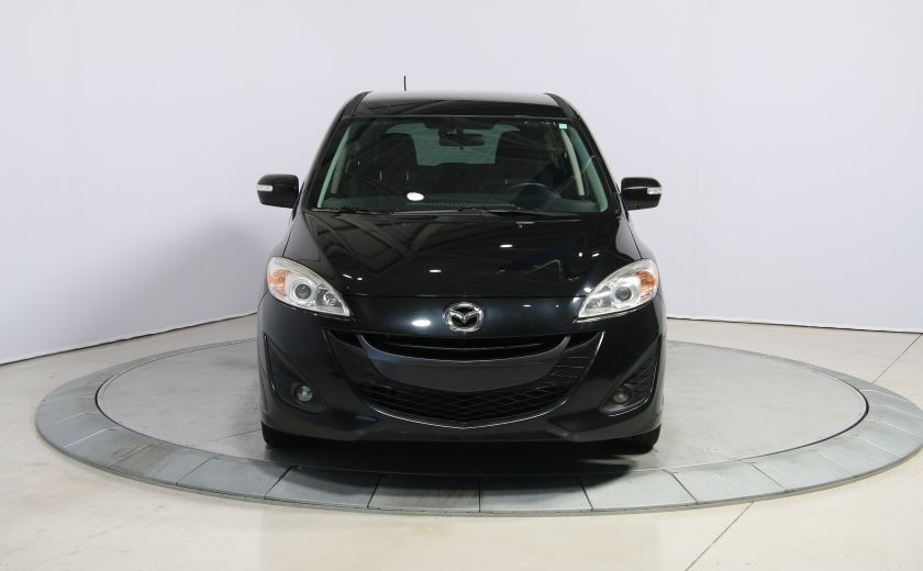 2013 Mazda 5 GT AUTO A/C GR ELECT MAGS BLUETHOOT #1