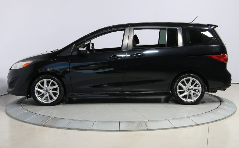 2013 Mazda 5 GT AUTO A/C GR ELECT MAGS BLUETHOOT #3