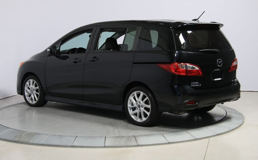 2013 Mazda 5 GT AUTO A/C GR ELECT MAGS BLUETHOOT #4