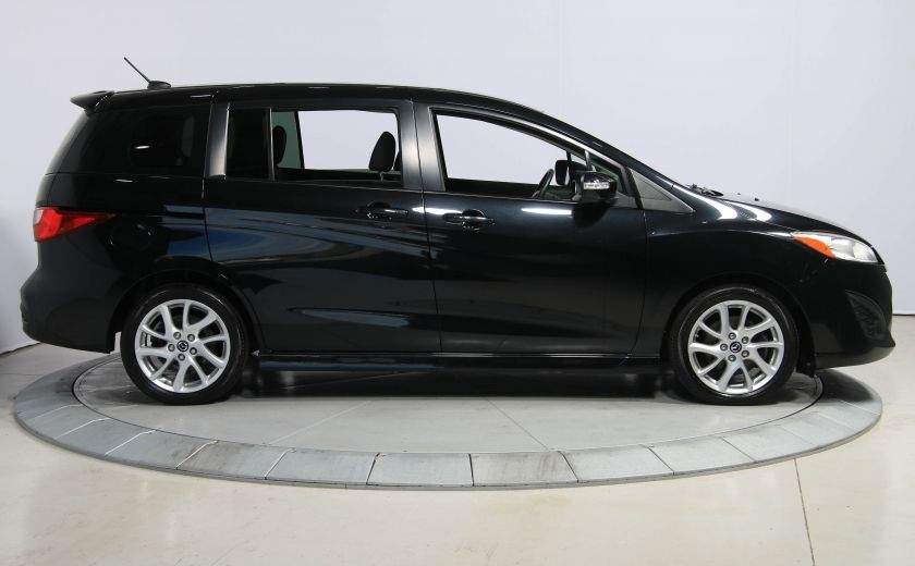 2013 Mazda 5 GT AUTO A/C GR ELECT MAGS BLUETHOOT #7