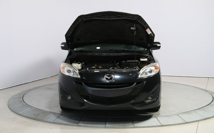 2013 Mazda 5 GT AUTO A/C GR ELECT MAGS BLUETHOOT #26