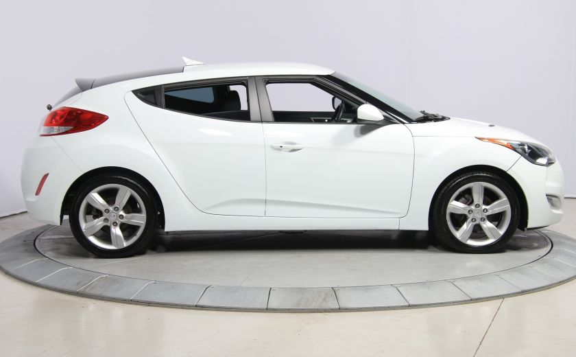 2012 Hyundai Veloster A/C GR ELECT MAGS BLUETHOOT CAMERA RECUL #7
