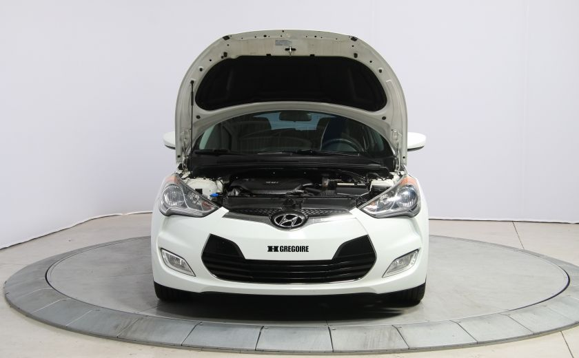 2012 Hyundai Veloster A/C GR ELECT MAGS BLUETHOOT CAMERA RECUL #24