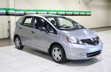 2009 Honda Fit DX à Laval