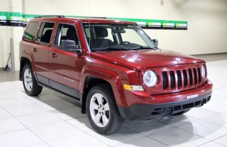2011 Jeep Patriot North 4WD AUTO A/C GR ELECT MAGS in Saint-Hyacinthe
