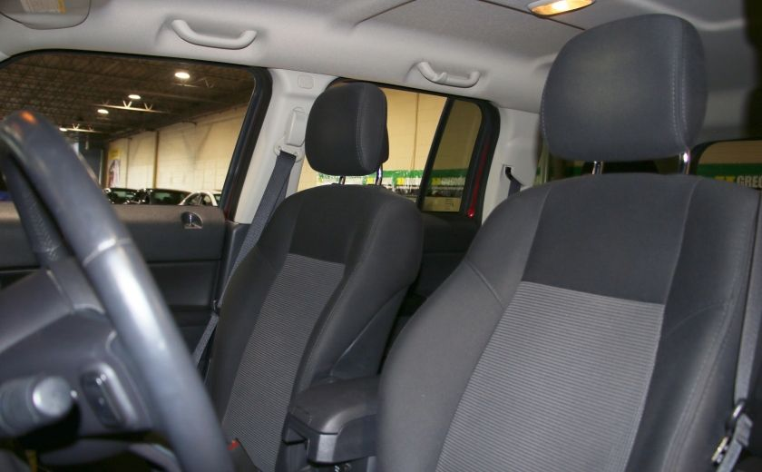 2011 Jeep Patriot North 4WD AUTO A/C GR ELECT MAGS #8