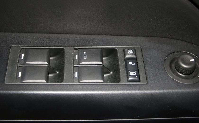 2011 Jeep Patriot North 4WD AUTO A/C GR ELECT MAGS #9