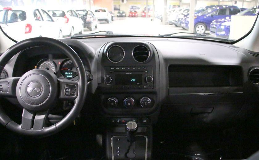 2011 Jeep Patriot North 4WD AUTO A/C GR ELECT MAGS #10
