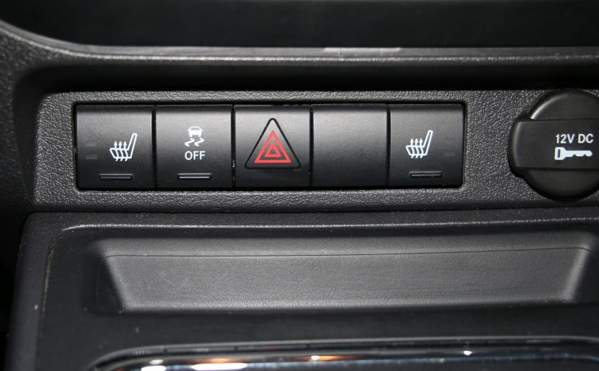 2011 Jeep Patriot North 4WD AUTO A/C GR ELECT MAGS #14