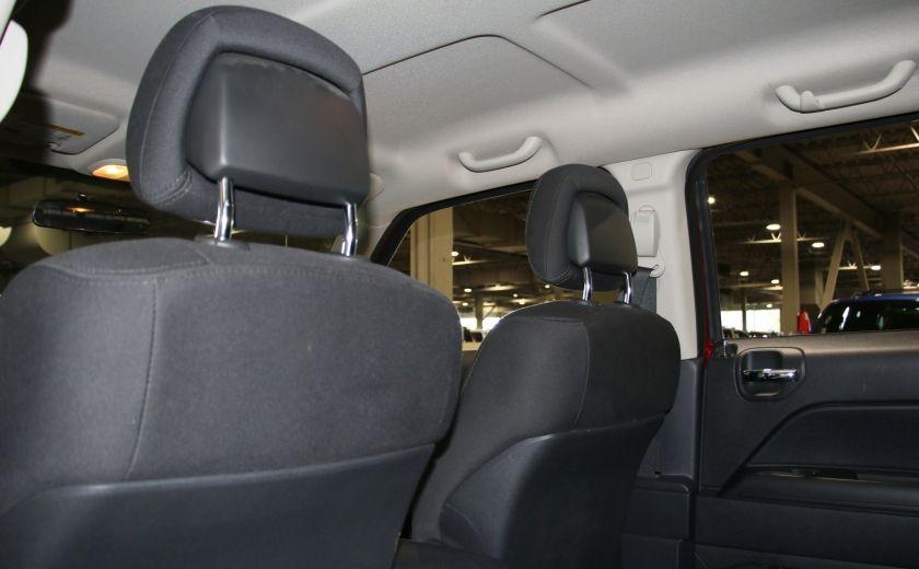 2011 Jeep Patriot North 4WD AUTO A/C GR ELECT MAGS #15