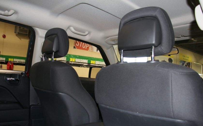 2011 Jeep Patriot North 4WD AUTO A/C GR ELECT MAGS #17