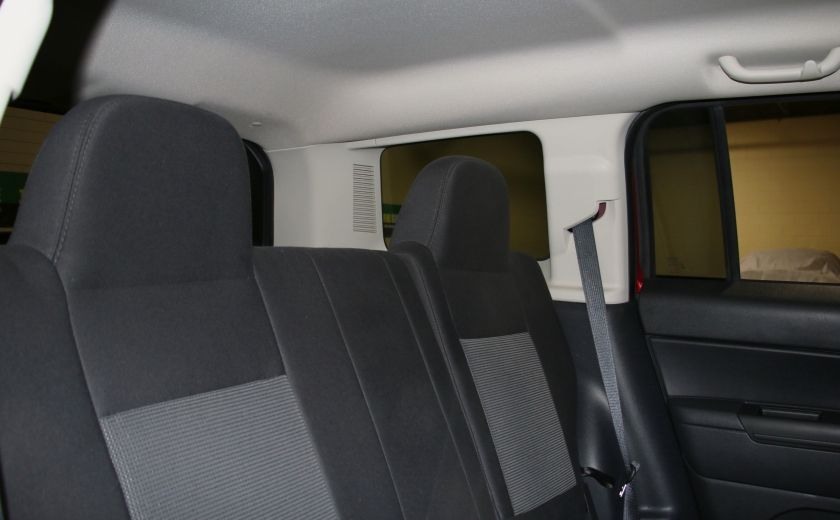 2011 Jeep Patriot North 4WD AUTO A/C GR ELECT MAGS #18