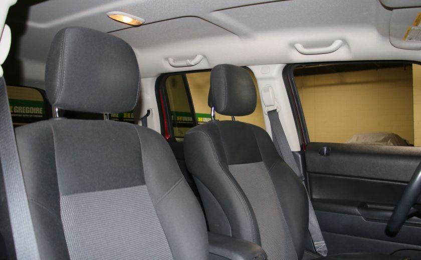 2011 Jeep Patriot North 4WD AUTO A/C GR ELECT MAGS #21