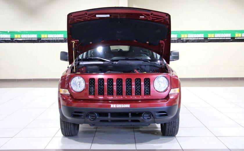 2011 Jeep Patriot North 4WD AUTO A/C GR ELECT MAGS #23