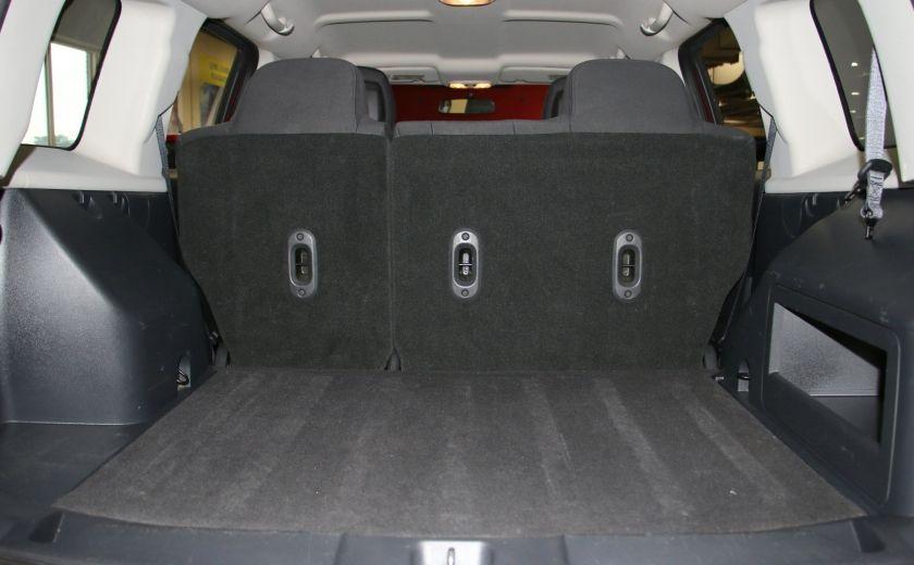 2011 Jeep Patriot North 4WD AUTO A/C GR ELECT MAGS #25