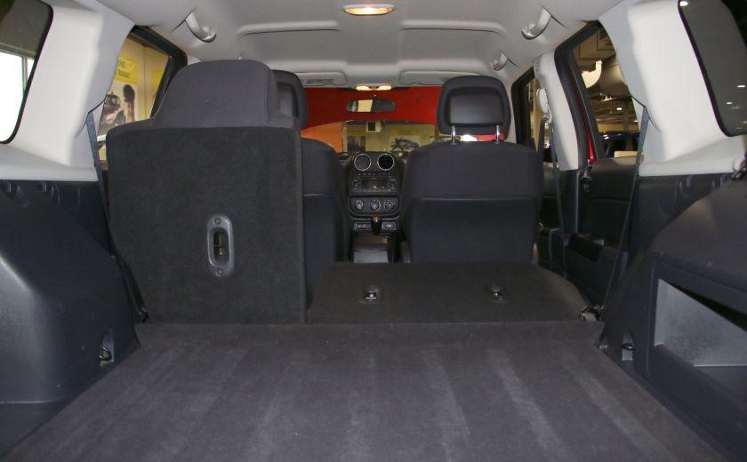 2011 Jeep Patriot North 4WD AUTO A/C GR ELECT MAGS #26