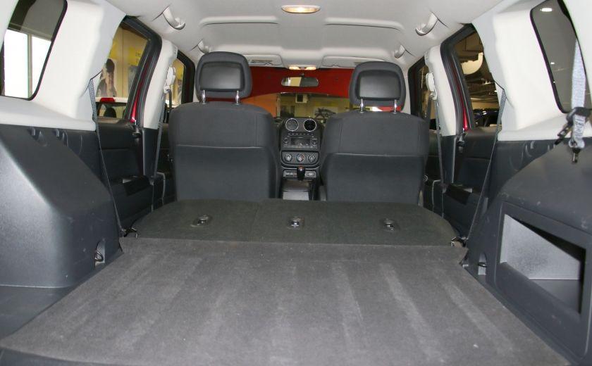 2011 Jeep Patriot North 4WD AUTO A/C GR ELECT MAGS #27