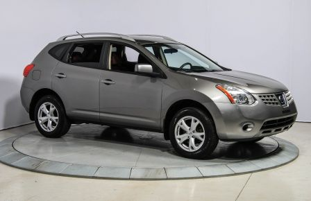 2009 Nissan Rogue SL AUTOMATIQUE A/C MAGS in Abitibi