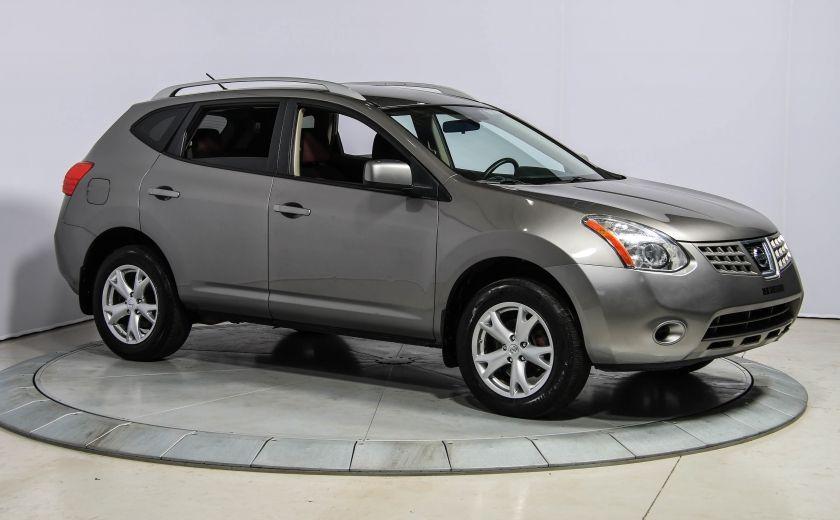 2009 Nissan Rogue SL AUTOMATIQUE A/C MAGS #0