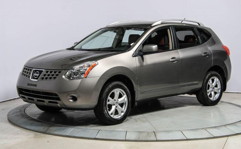 2009 Nissan Rogue SL AUTOMATIQUE A/C MAGS #2