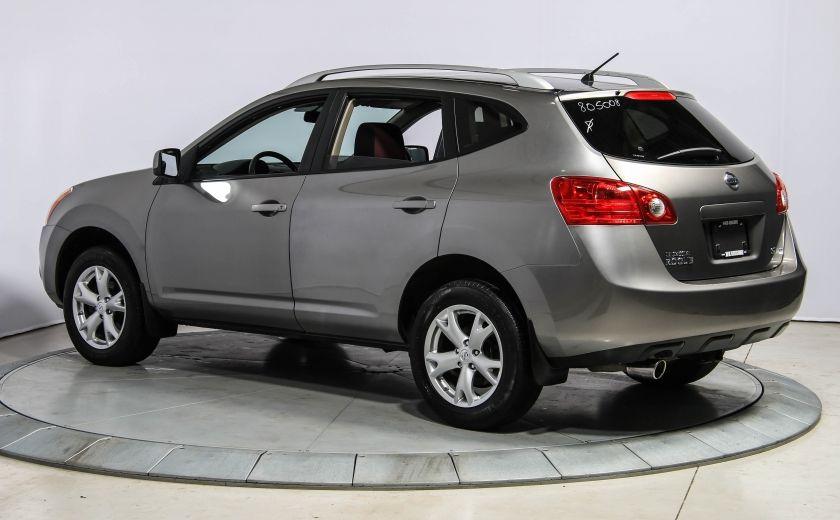 2009 Nissan Rogue SL AUTOMATIQUE A/C MAGS #4