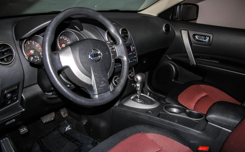 2009 Nissan Rogue SL AUTOMATIQUE A/C MAGS #8