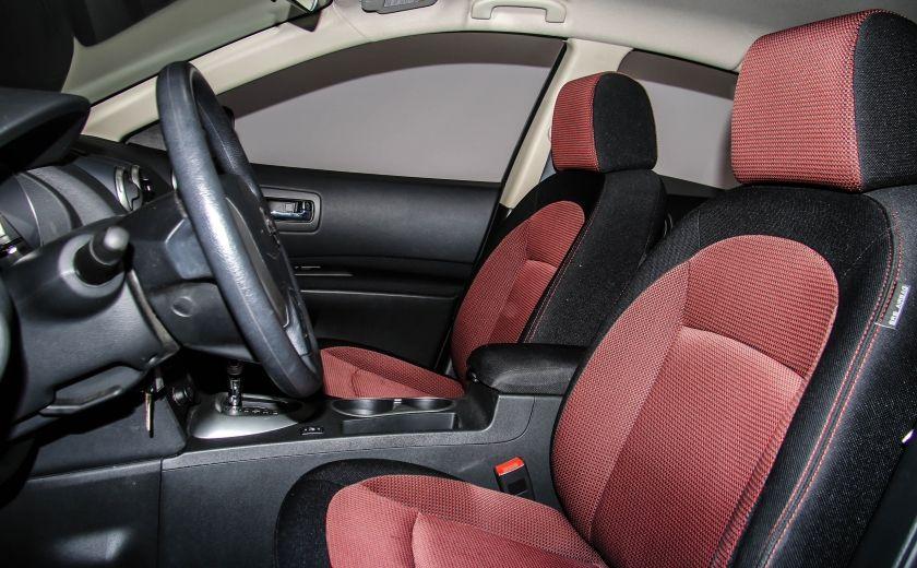 2009 Nissan Rogue SL AUTOMATIQUE A/C MAGS #9
