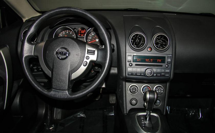 2009 Nissan Rogue SL AUTOMATIQUE A/C MAGS #12