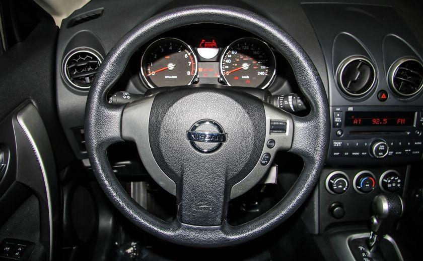2009 Nissan Rogue SL AUTOMATIQUE A/C MAGS #13