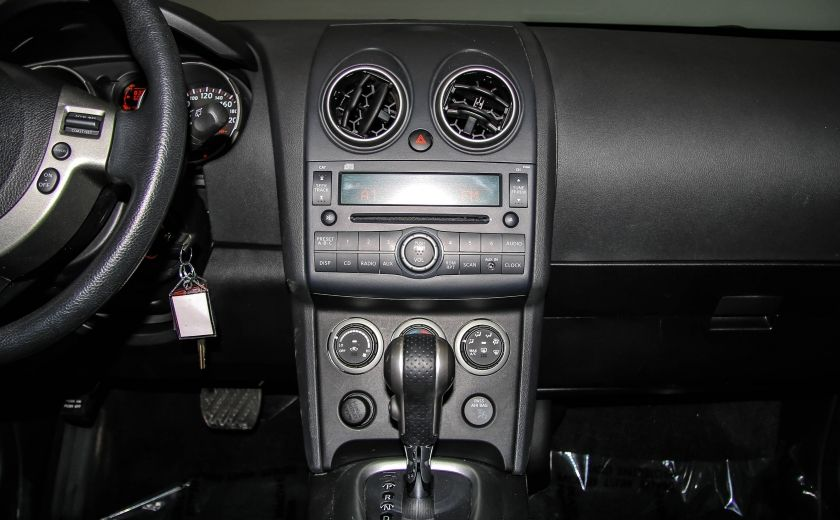 2009 Nissan Rogue SL AUTOMATIQUE A/C MAGS #14