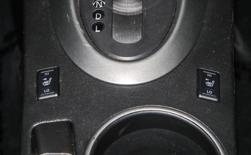 2009 Nissan Rogue SL AUTOMATIQUE A/C MAGS #15
